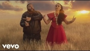 Video: DJ Khaled Feat. Demi Lovato - I Believe
